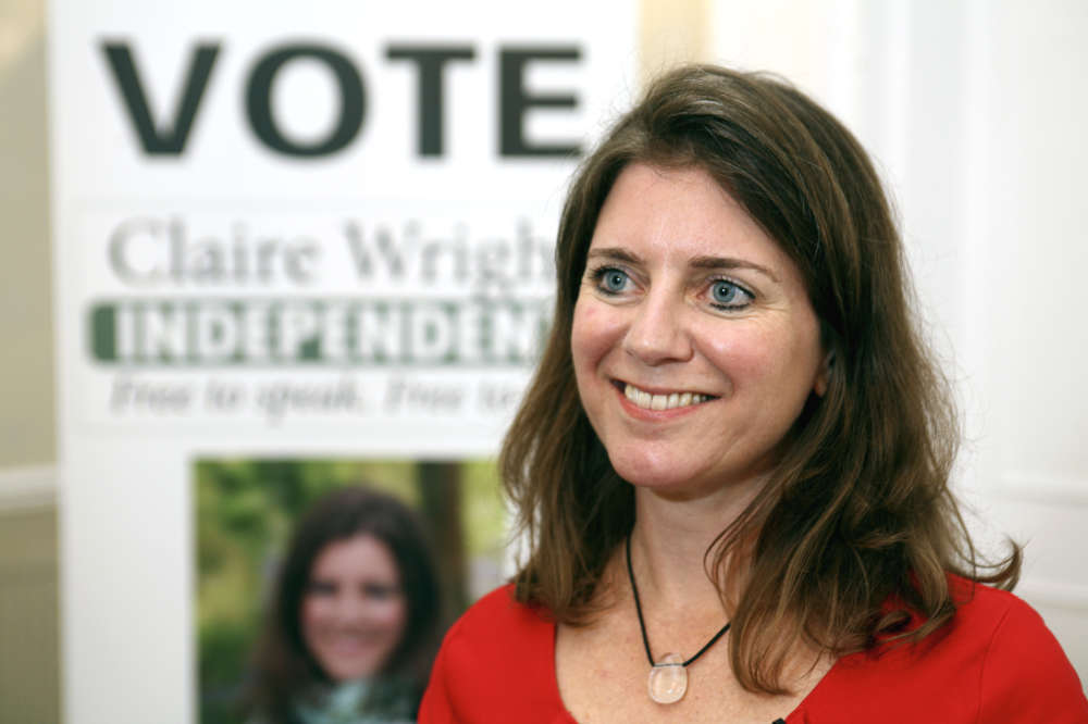 How Independents are being disadvantaged by the local election leafleting ban